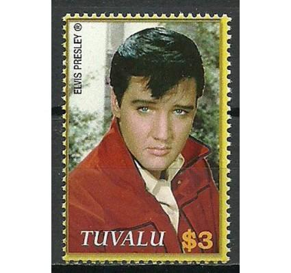 Znaczek Tuvalu 2006 Mi 1249 Czyste **