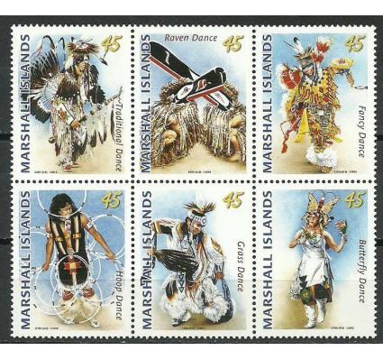 Znaczek Wyspy Marshalla 2012 Mi 2996-3001 Czyste **