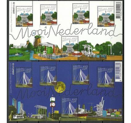 Znaczek Holandia 2005 Mi ark 2308-2309 Czyste **