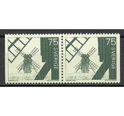 Znaczek Szwecja 1971 Mi 711DlDr Czyste **