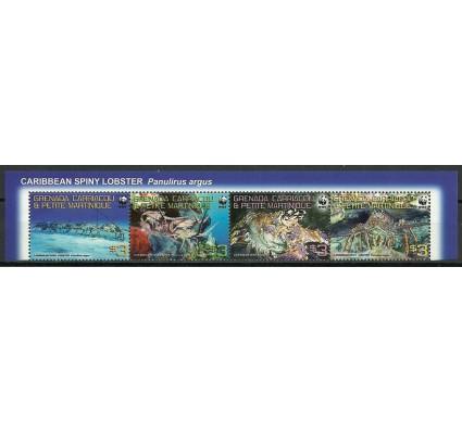 Znaczek Grenada / Carriacou i Petite Martinique 2009 Mi 4500-4503 Czyste **