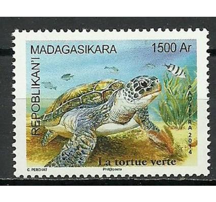 Znaczek Madagaskar 2014 Mi 2677 Czyste **