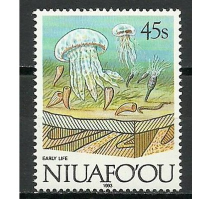 Znaczek Niuafo'ou 1993 Mi 238 Czyste **