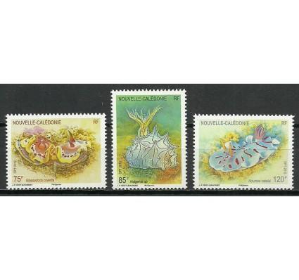 Znaczek Nowa Kaledonia 2012 Mi 1583-1585 Czyste **