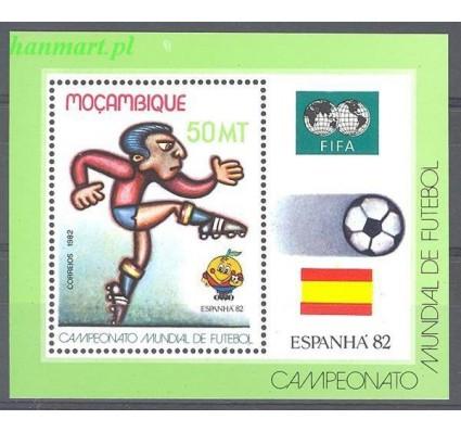 Mozambik 1982 Mi bl 13 Czyste **