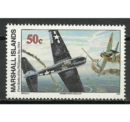 Znaczek Wyspy Marshalla 1994 Mi 525 Czyste **