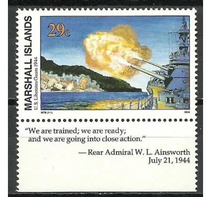 Znaczek Wyspy Marshalla 1994 Mi 542 Czyste **