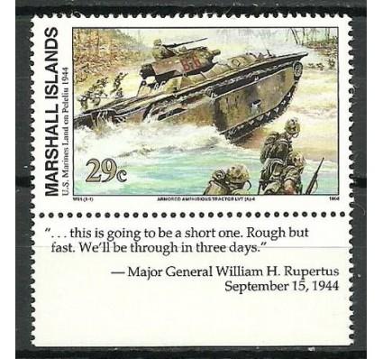 Znaczek Wyspy Marshalla 1994 Mi 549 Czyste **