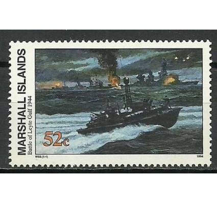 Znaczek Wyspy Marshalla 1994 Mi 557 Czyste **