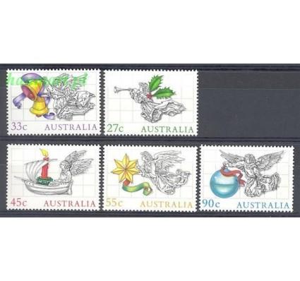 Australia 1985 Mi 946-950 Czyste **