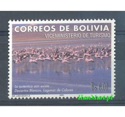 Znaczek Boliwia 2005 Mi 1611 Czyste **