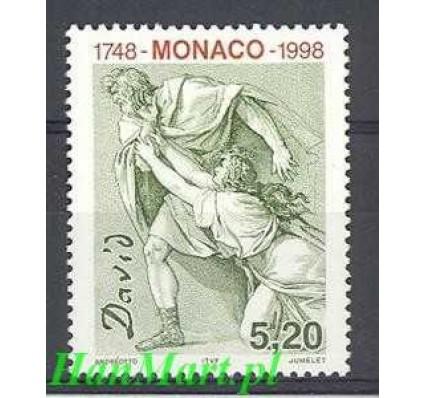Znaczek Monako 1997 Mi 2395 Czyste **