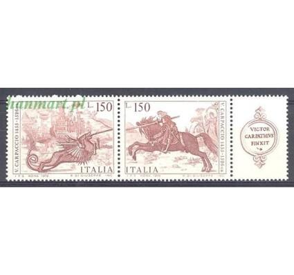 Znaczek Włochy 1976 Mi 1537-1538 Czyste **