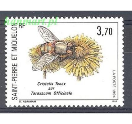 Znaczek Saint-Pierre i Miquelon 1994 Mi 672 Czyste **