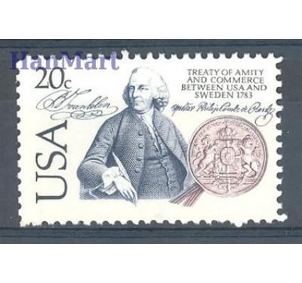 Znaczek USA 1983 Mi 1615 Czyste **
