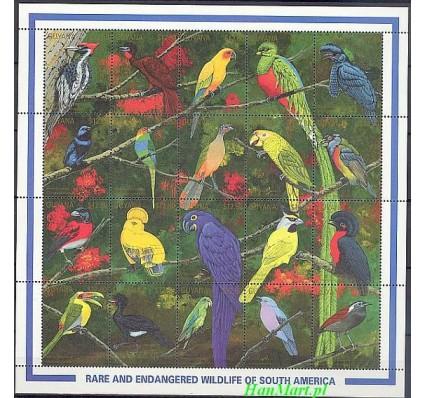 Znaczek Gujana 1990 Mi 3447-3466 Czyste **