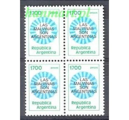 Argentyna 1982 Mi 1556y Czyste **