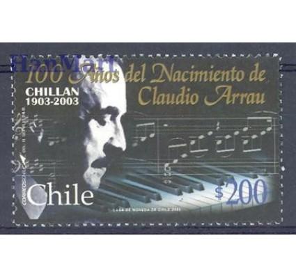 Znaczek Chile 2003 Mi 2094 Czyste **