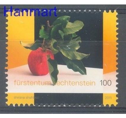 Znaczek Liechtenstein 2011 Mi 1608 Czyste **