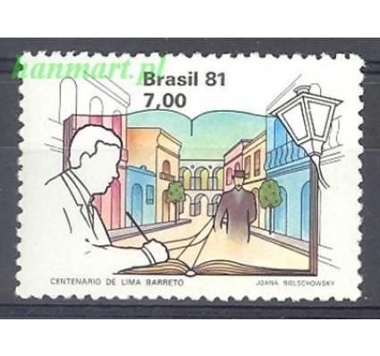 Brazylia 1981 Mi 1819 Czyste **