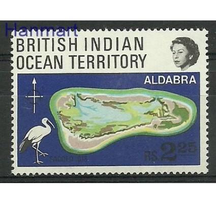 Znaczek Brytyjskie Terytorium Oceanu Indyjskiego 1969 Mi 31 Czyste **