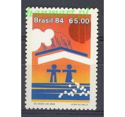 Brazylia 1984 Mi 2062 Czyste **