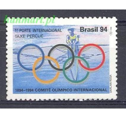 Brazylia 1994 Mi 2568 Czyste **