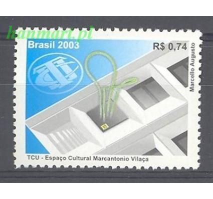 Brazylia 2003 Mi 3334 Czyste **