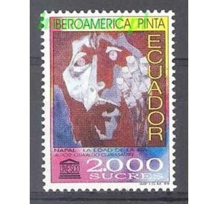 Znaczek Ekwador 1999 Mi 2412 Czyste **