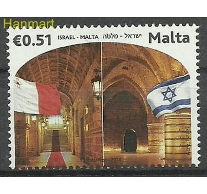 Znaczek Malta 2014 Mi 1840 Czyste **