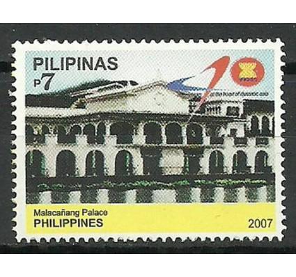 Znaczek Filipiny 2007 Mi 3944 Czyste **