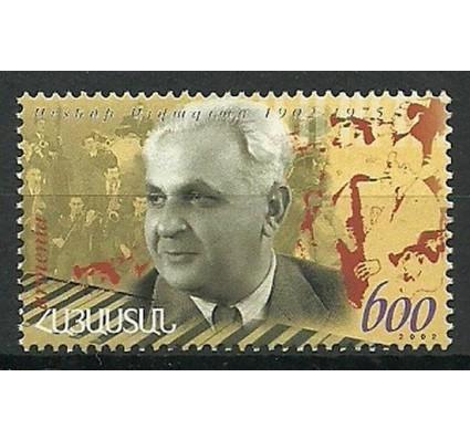 Znaczek Armenia 2002 Mi 466 Czyste **