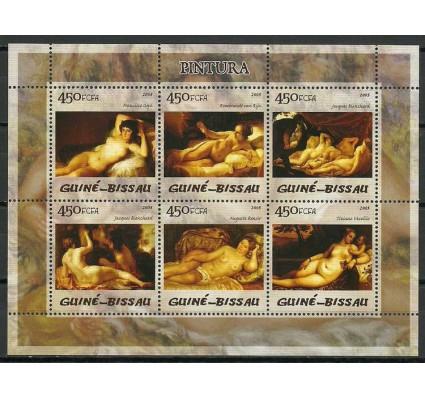 Znaczek Gwinea Bissau 2005 Mi ark 3049-3054 Czyste **