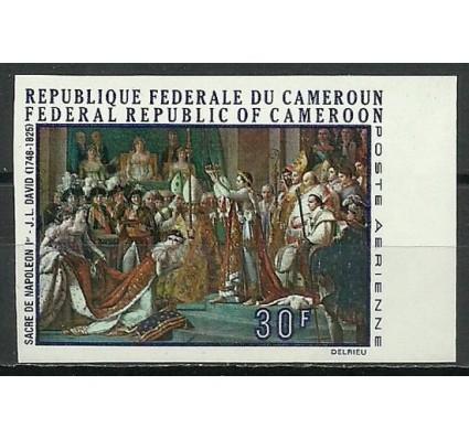 Znaczek Kamerun 1969 Mi 577B Czyste **