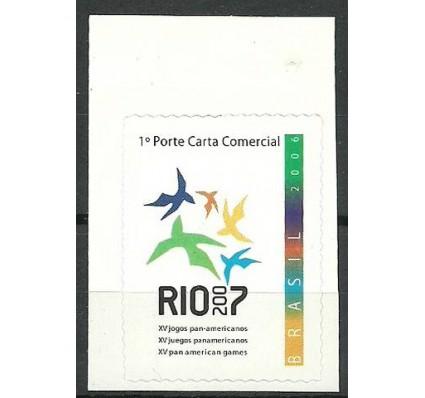 Znaczek Brazylia 2006 Mi 3448 Czyste **