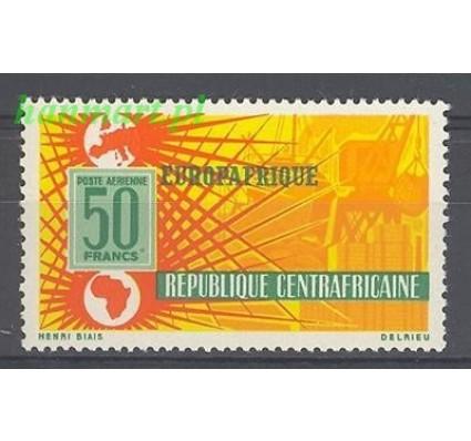 Republika Środkowoafrykańska 1964 Mi 70 Czyste **