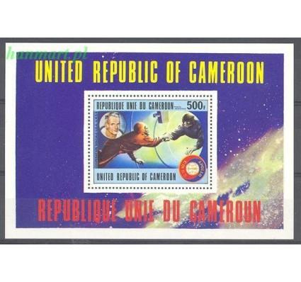 Kamerun 1977 Mi bl 16 Czyste **