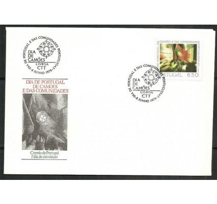 Znaczek Portugalia 1979 Mi 1447 FDC