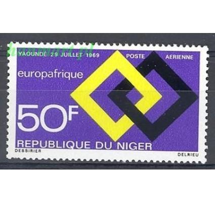 Niger 1969 Mi 228 Czyste **