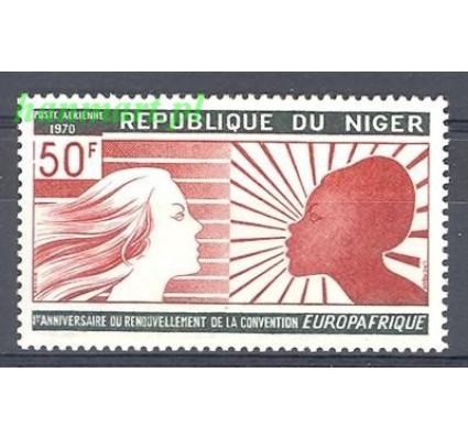 Znaczek Niger 1970 Mi 260 Czyste **