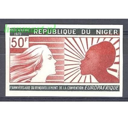 Niger 1970 Czyste **