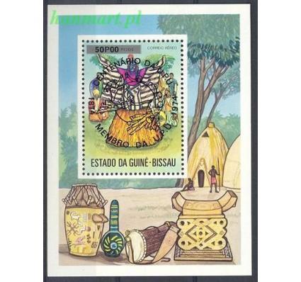 Znaczek Gwinea Bissau 1976 Czyste **