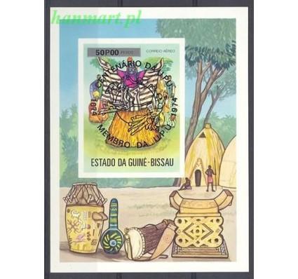 Gwinea Bissau 1976 Czyste **