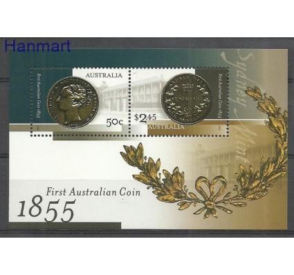 Znaczek Australia 2005 Mi bl56 Czyste **