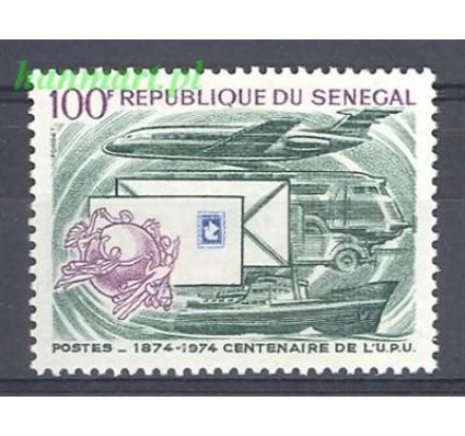 Znaczek Senegal 1974 Mi 557 Czyste **