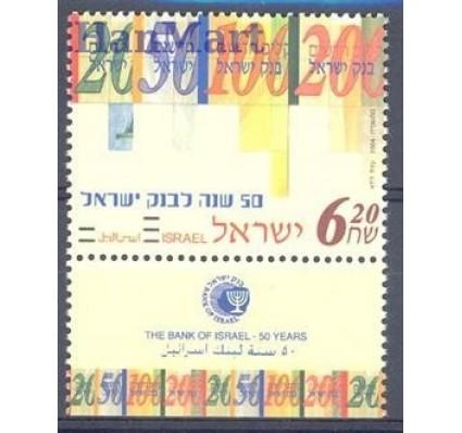 Znaczek Izrael 2004 Mi 1800 Czyste **