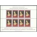 Liechtenstein 2007 Mi ark 1437 Czyste **