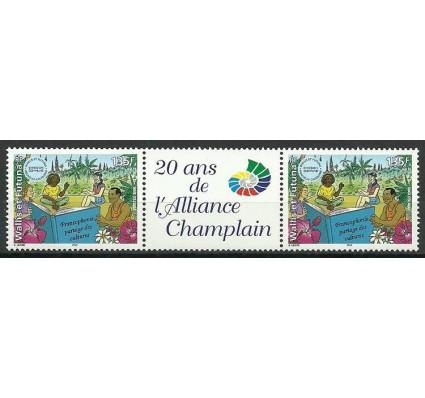 Znaczek Wallis et Futuna 2005 Mi 899 Czyste **