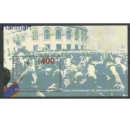 Znaczek Armenia 2014 Mi bl 59 Czyste **