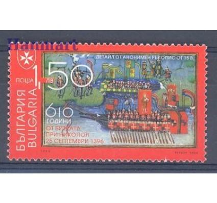 Znaczek Bułgaria 2006 Mi 4744 Czyste **